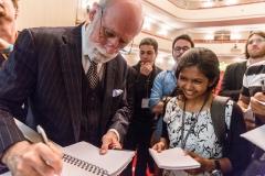 66th Lindau Nobel Laureate Meeting, 29.06.2016