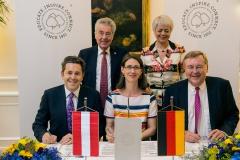 66th Lindau Nobel Laureate Meeting, 26.06.2016