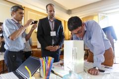 66th Lindau Nobel Laureate Meeting, 30.06.2016