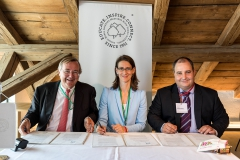 6th Lindau Meeting on Economic Sciences