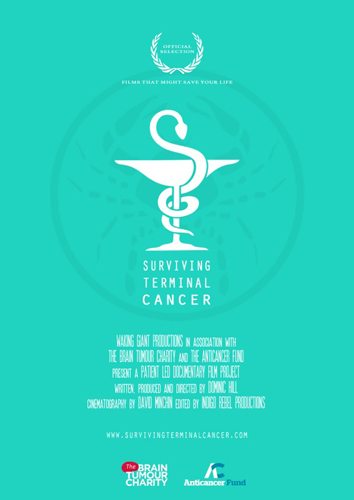 Film Poster: Surviving Terminal Cancer
