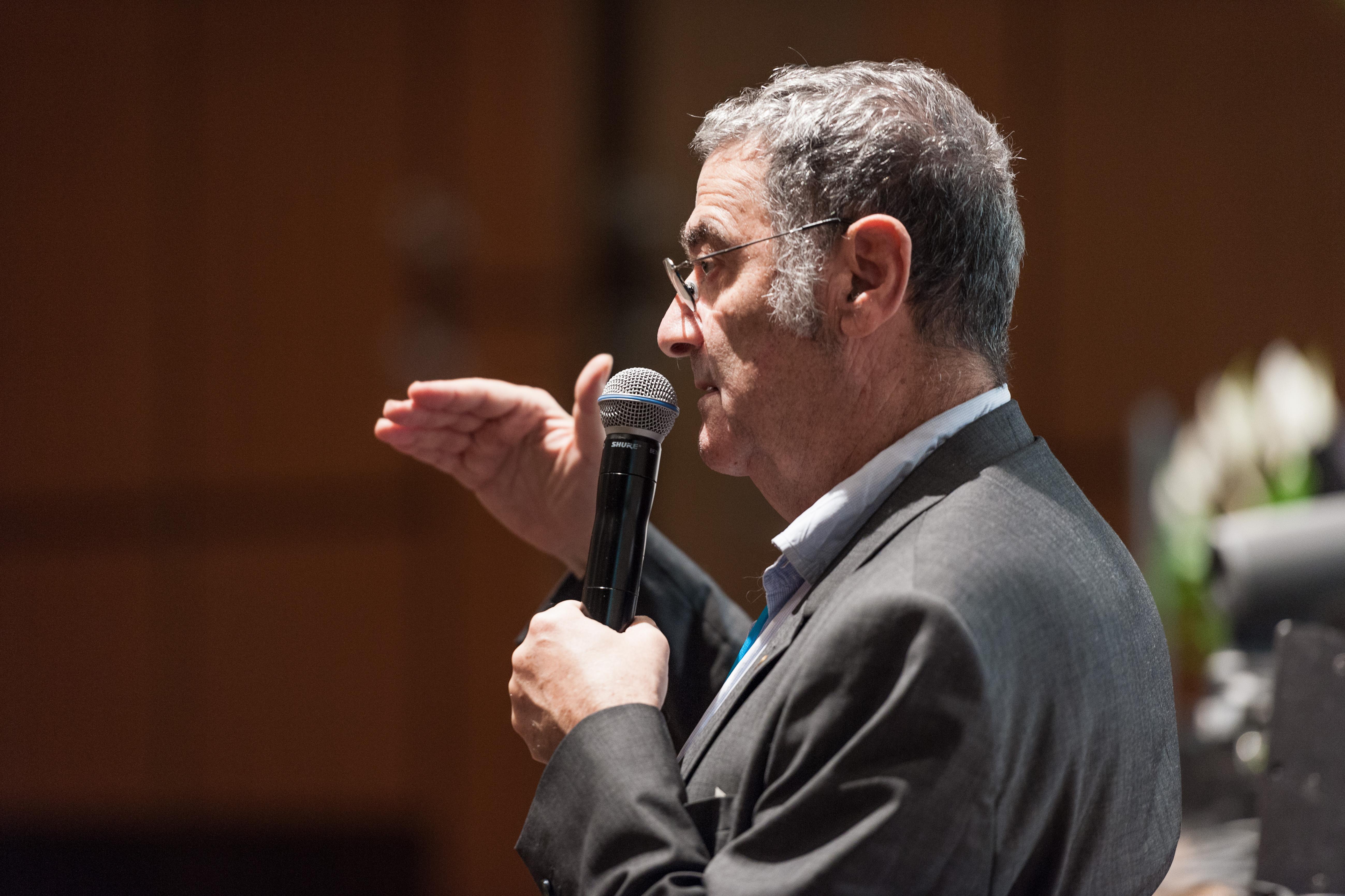 Serge Haroche, Foto: LNLM