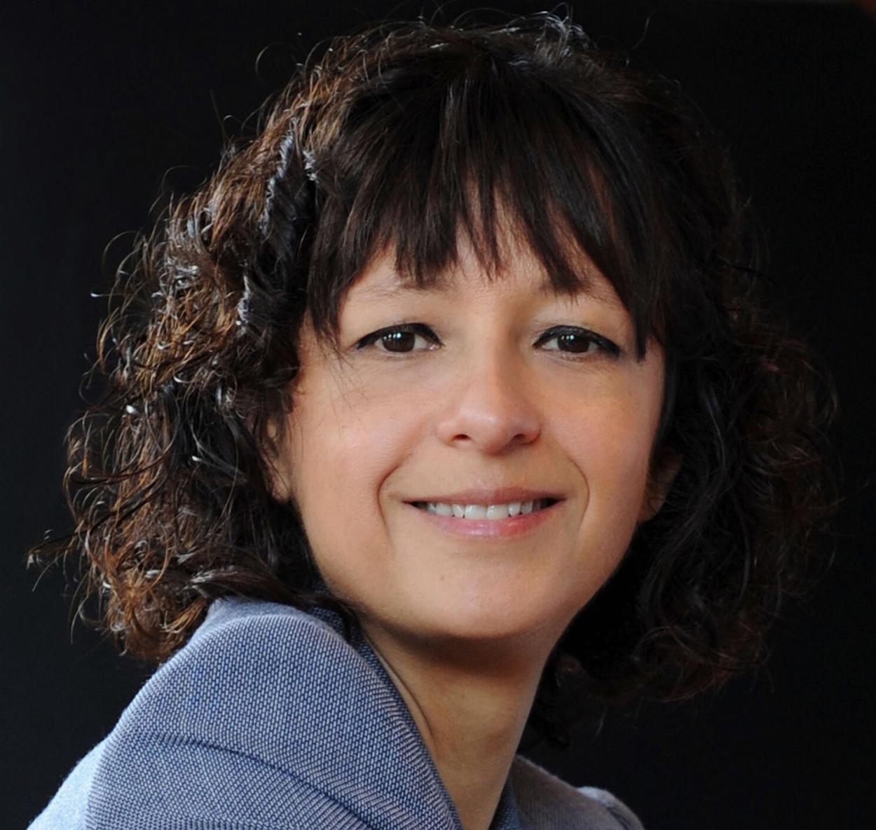 Emmanuelle Charpentier, Foto: Bianca Fioretti, Hallbauer & Fioretti, CC-BY-SA 4.0