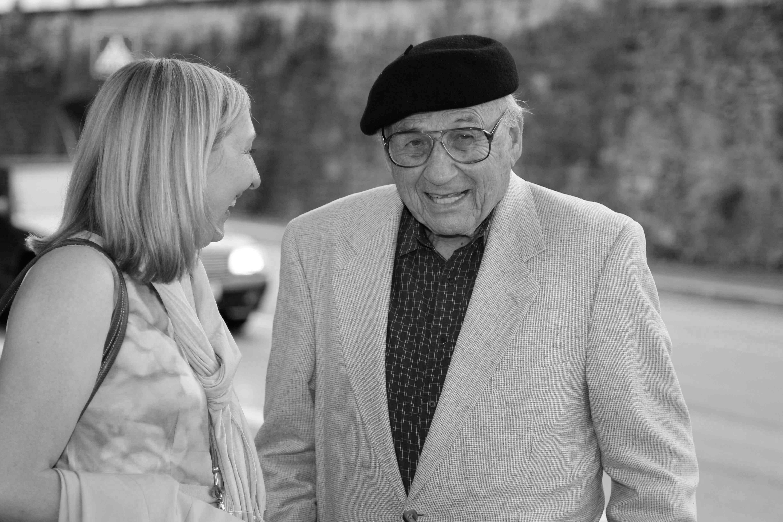 Photo: R. Schultes/Lindau Nobel Laureate Meetings