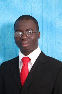 Sidiki Zongo