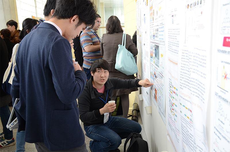 Il Jeon, The University of Tokyo