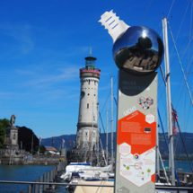 Lindau Science Trail