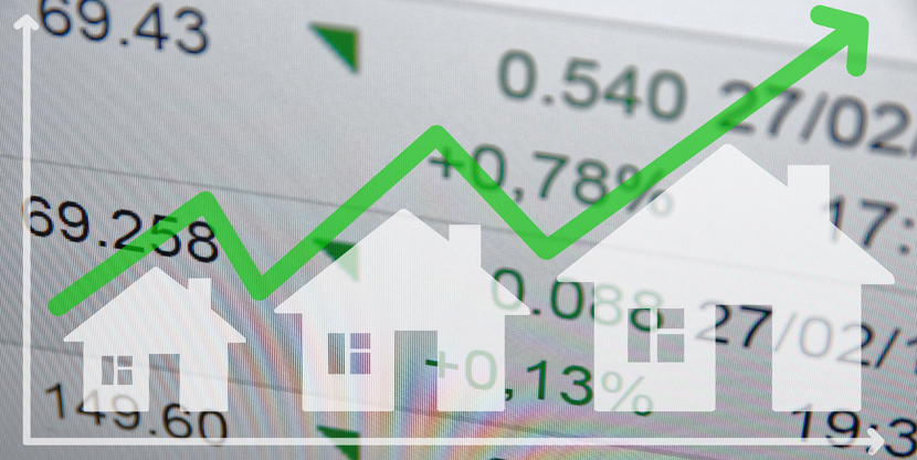 An ever growing housing market? Picture/Credit: G0d4ather/iStock.com