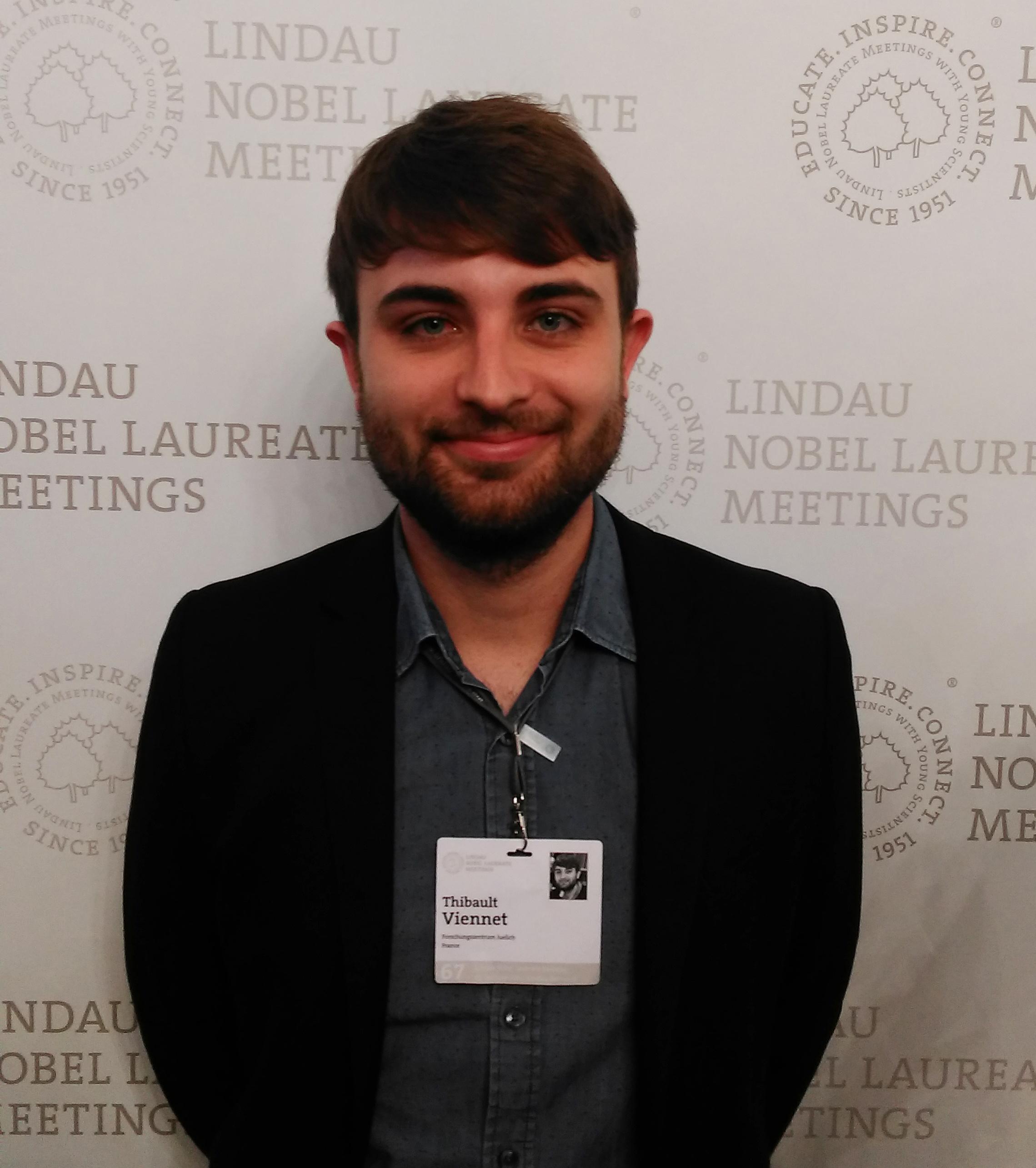 post page | The Lindau Nobel Laureate Meetings | Interdisciplinary ...