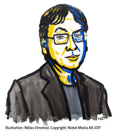 Nobel Prize Literature 2017 Ishiguro