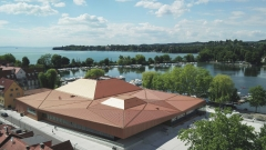 69th Lindau Nobel Laureate Meeting_Inselhalle