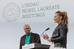69th Lindau Nobel Laureate Meeting, 30.06.2019, Lindau, Germany