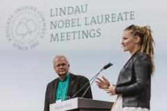 69th Lindau Nobel Laureate Meeting, 30.06.2019, Lindau, Germany