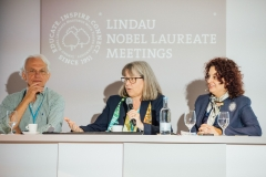69th Lindau Nobel Laureate Meeting, 02.07.2019, Lindau, GermanyPicture/Credit: Julia Nimke/Lindau Nobel Laureate Meetings
