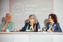 69th Lindau Nobel Laureate Meeting, 02.07.2019, Lindau, GermanyPicture/Credit: Julia Nimke/Lindau Nobel Laureate Meetings