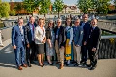 69th Lindau Nobel Laureate Meeting 03.07.2019 Photo/Credit: Patrick Kunkel/ Lindau Nobel Laureate Meetings