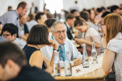 6th Lindau Meeting on Economic Sciences 23.08.2017 - 26.08.2017, Lindau, Germany, Picture/Credit: Julia Nimke/Lindau Nobel Laureate Meeting