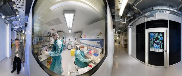 Virtual Visit at the Institut Pasteur in Paris | The Lindau