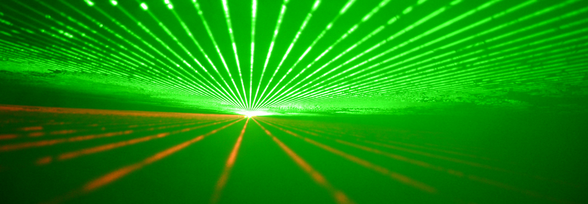 Mediatheque News: New Topic Cluster on Lasers