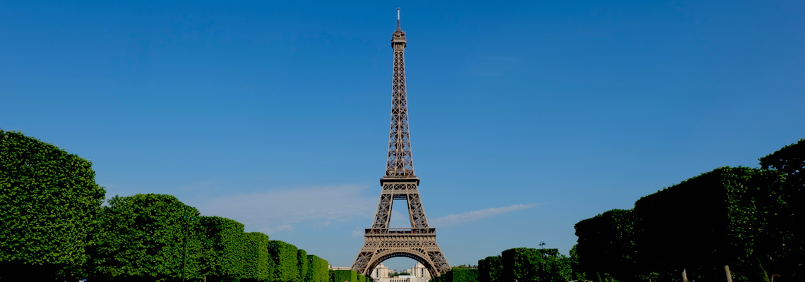 Große Tradition verpflichtet – Wissenschaftsland Frankreich