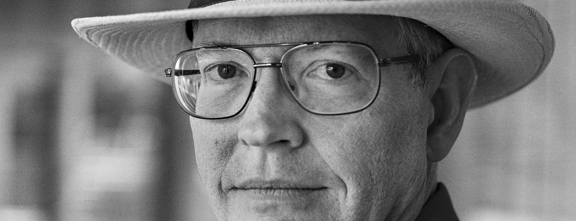 William Moerner on Multidisciplinarity