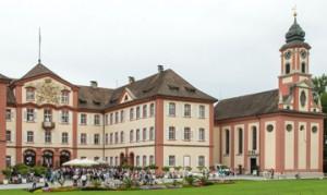 Der Abschluss in Mainau (Picture/Credit: Christian Flemming/Lindau Nobel Laureate Meetings)