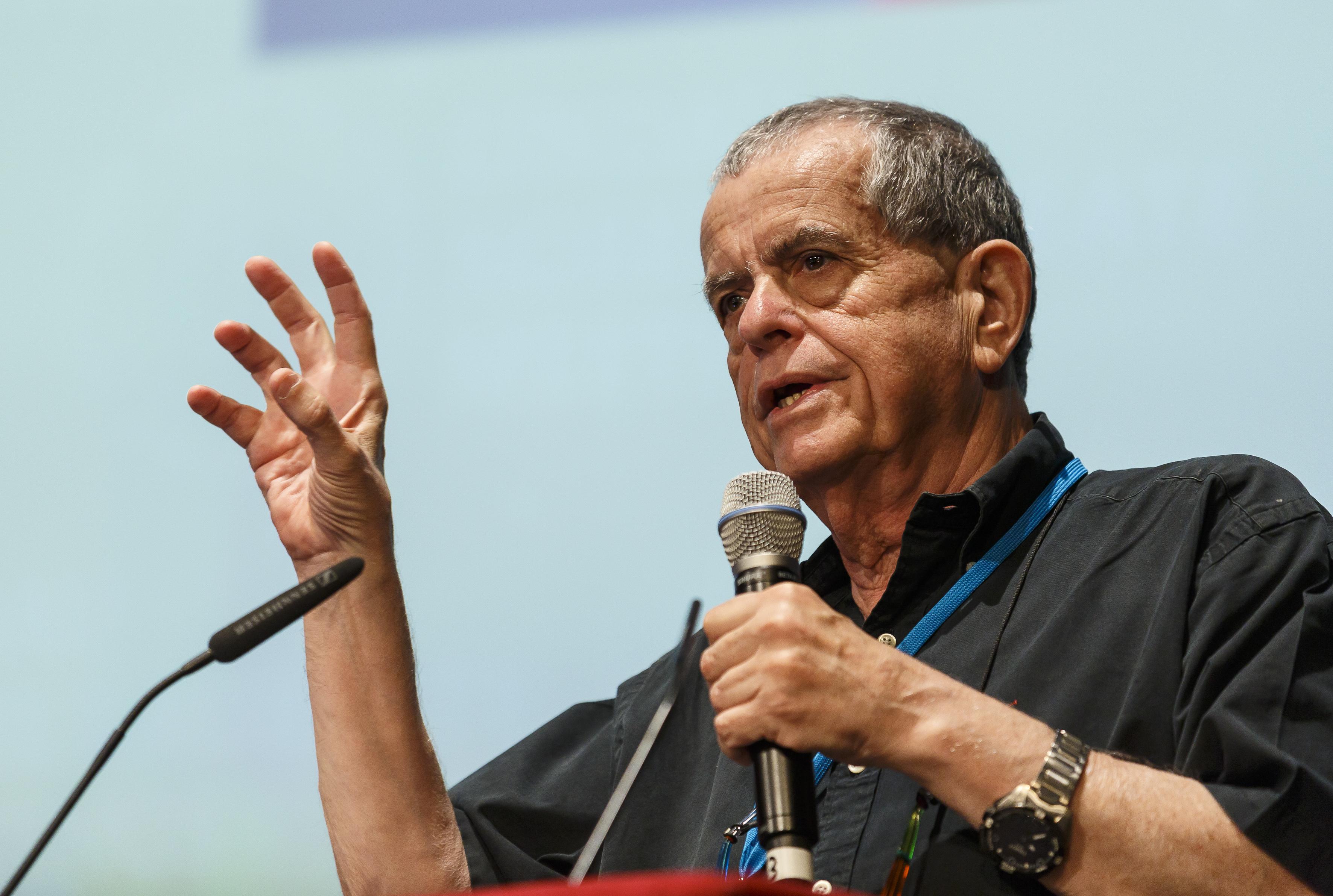 Foto: R. Schultes/Lindau Nobel Laureate Meetings