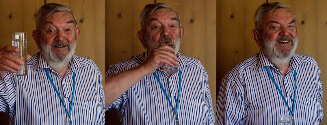 Five Questions to a Nobel Laureate: Martinus Veltman