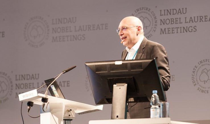 Stefan Hell_Lecture_Lindau_Artikel