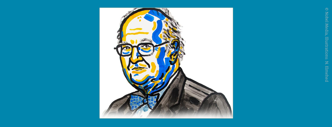 2015 Nobel Prize in Economics: Consumption, great and small
