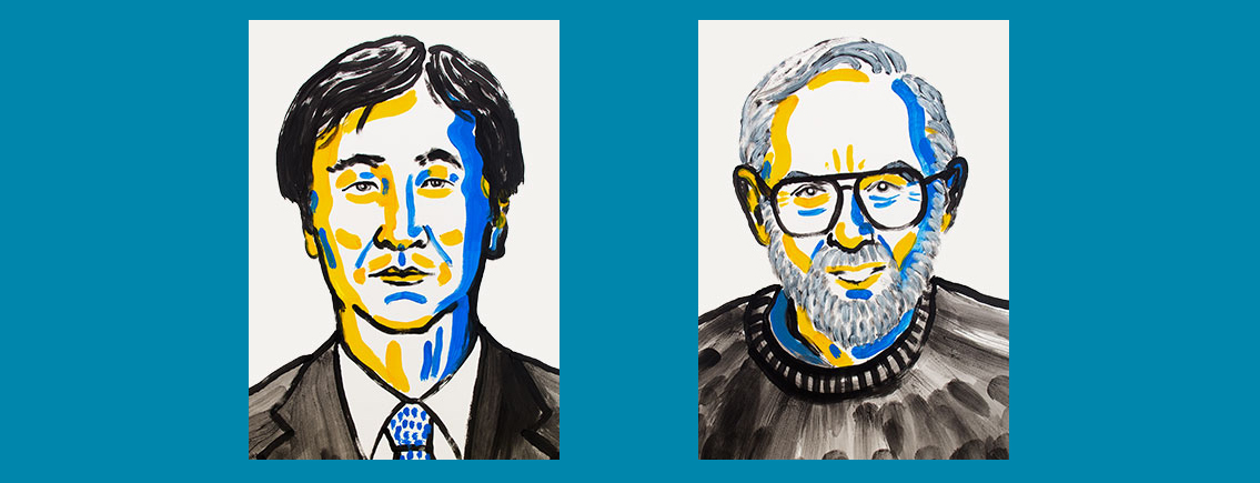 2015 Nobel Prize in Physics: Changeable 'ghost particles'