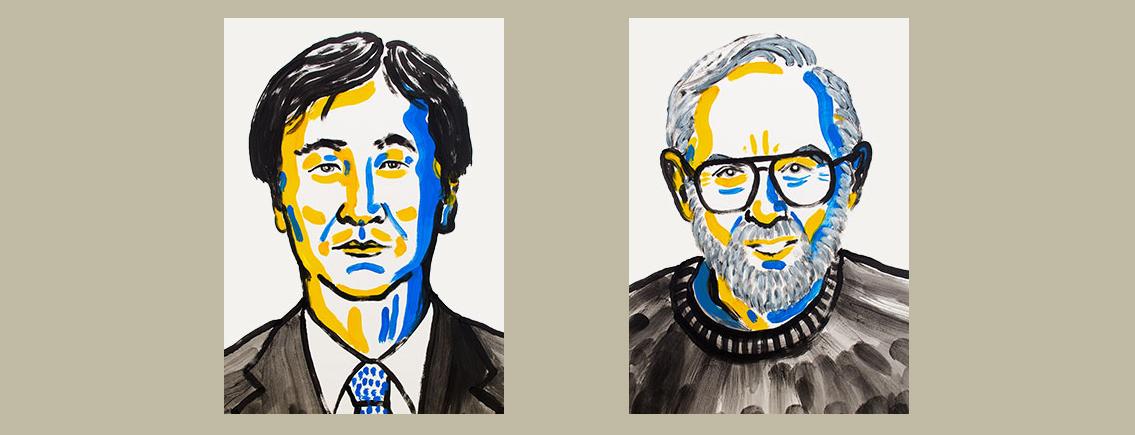 Physiknobelpreis 2015: Wechselhafte 'Geisterteilchen'