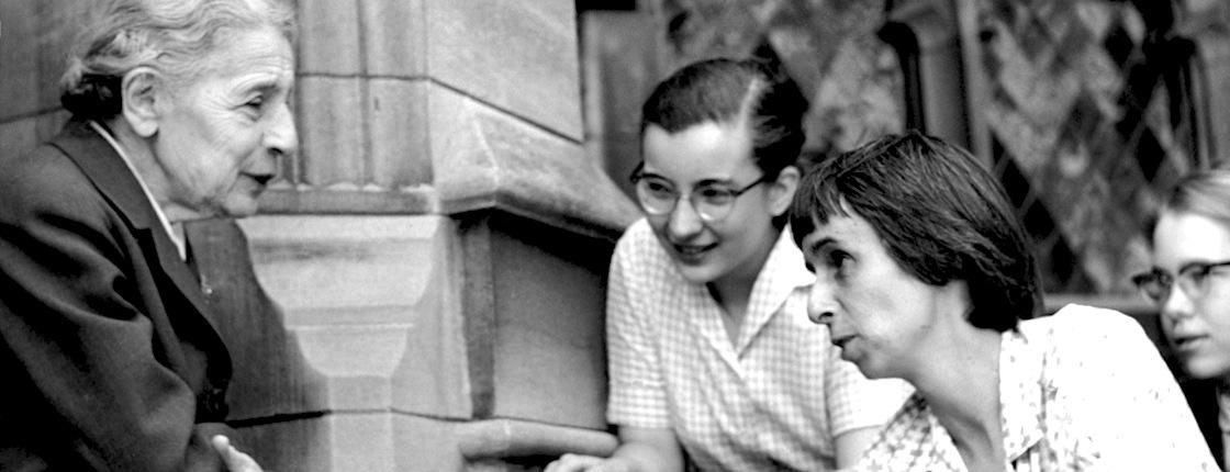 Lise Meitner – Fame without a Nobel Prize