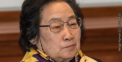 Die erste chinesische Nobelpreisträgerin: Youyou Tu