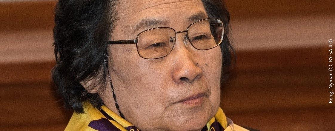The Modest Nobel Laureate: Youyou Tu