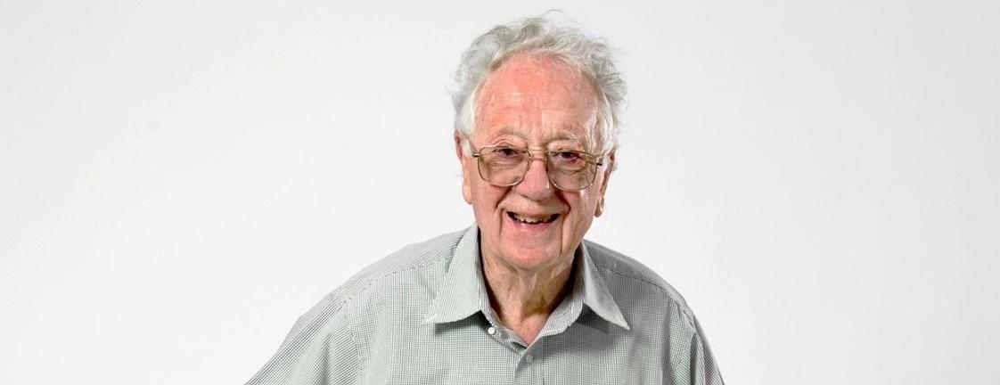 Oliver Smithies: How potatoes revolutionised electrophoresis