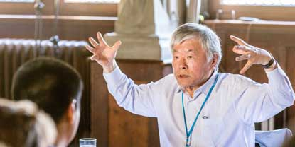 Susumu Tonegawa: Das Ende der Suche nach dem Engramm