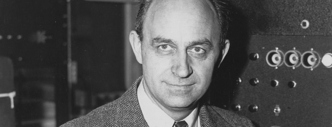 Enrico Fermi and the Dawn of the Nuclear Age