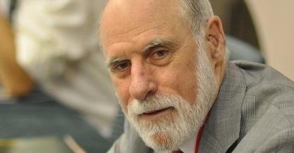 Vinton Cerf: vom Internet zum Planetennetz