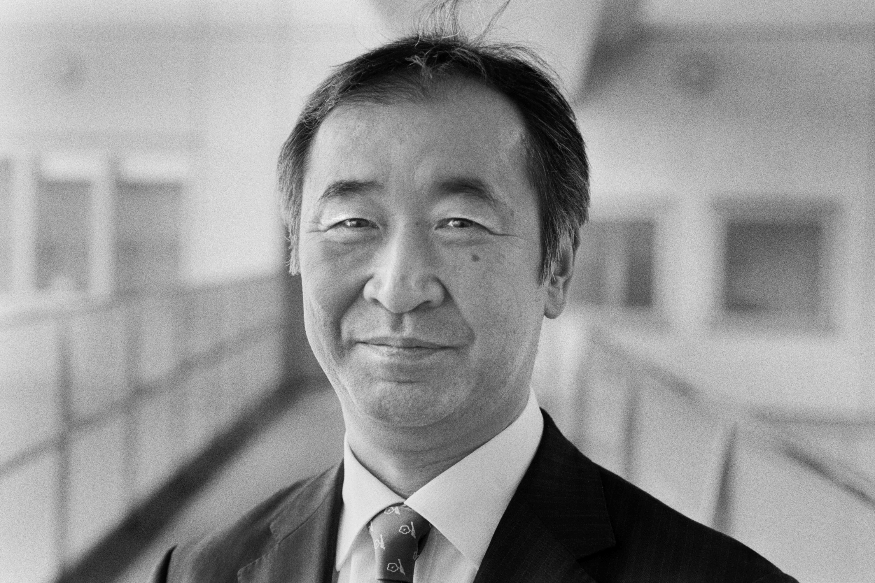 Takaaki Kajita, Photo: Peter Badge/Typos1/Lindau Nobel Laureate Meetings