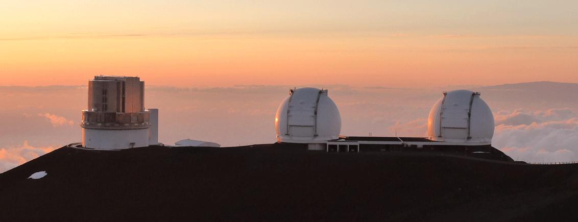 12 Milliarden Jahre in die Vergangenheit  – eine Zeitreise durch unser Universum