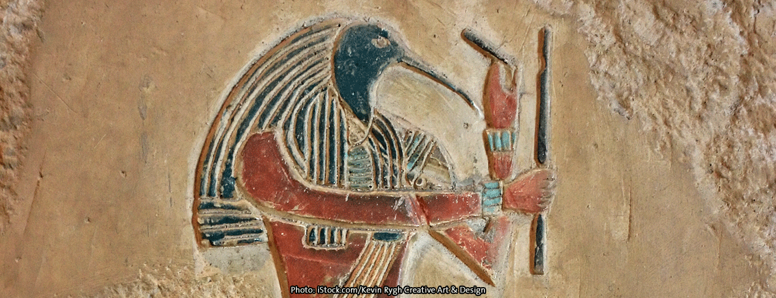 Science in Ancient Egypt & Today: Connecting Eras
