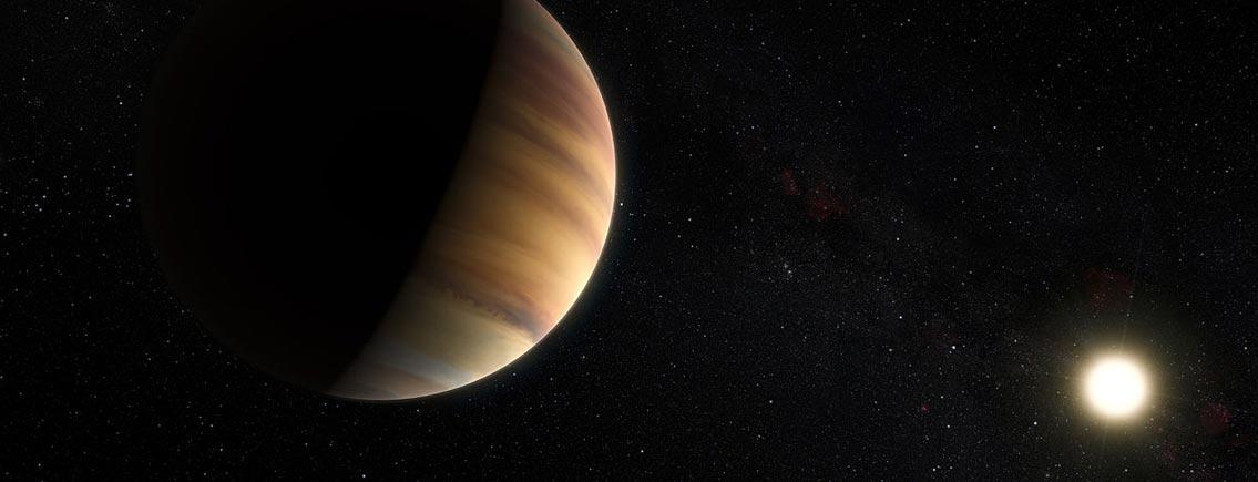 Gravitationswellen und Exoplaneten: Unterschiedliche Wege zum Nobelpreis