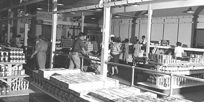 Das Manhattan-Projekt – Leben in Los Alamos