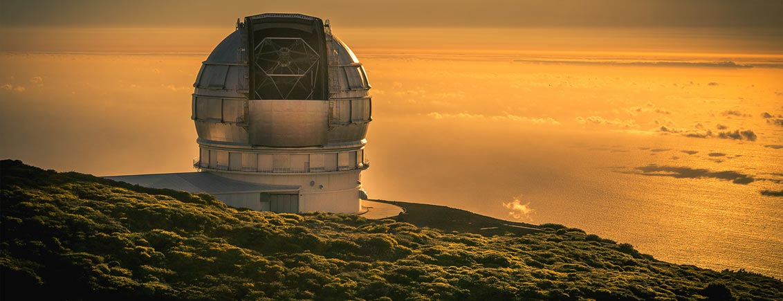 7 Telescopes that make every astrophysicist go Wow!