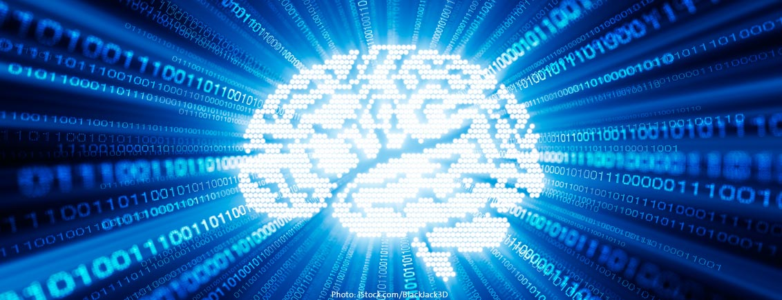 Artificial intelligence and neurorobotics