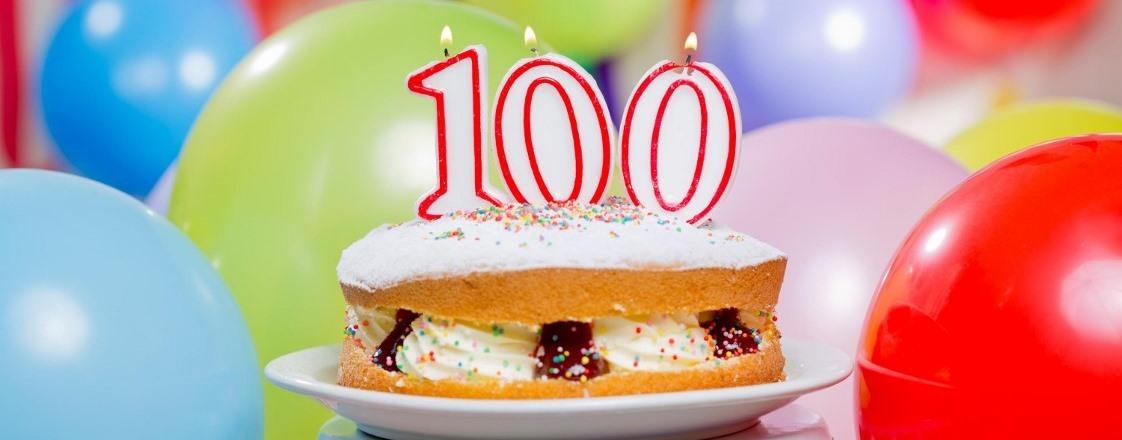 Ten Astonishing Facts About Longevity