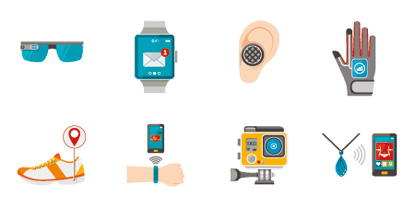 Wearables und ihre medizinische Zukunft