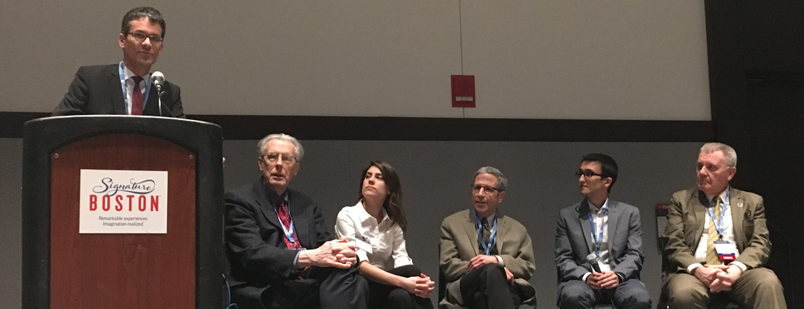 Science Diplomacy discussed at AAAS Meeting