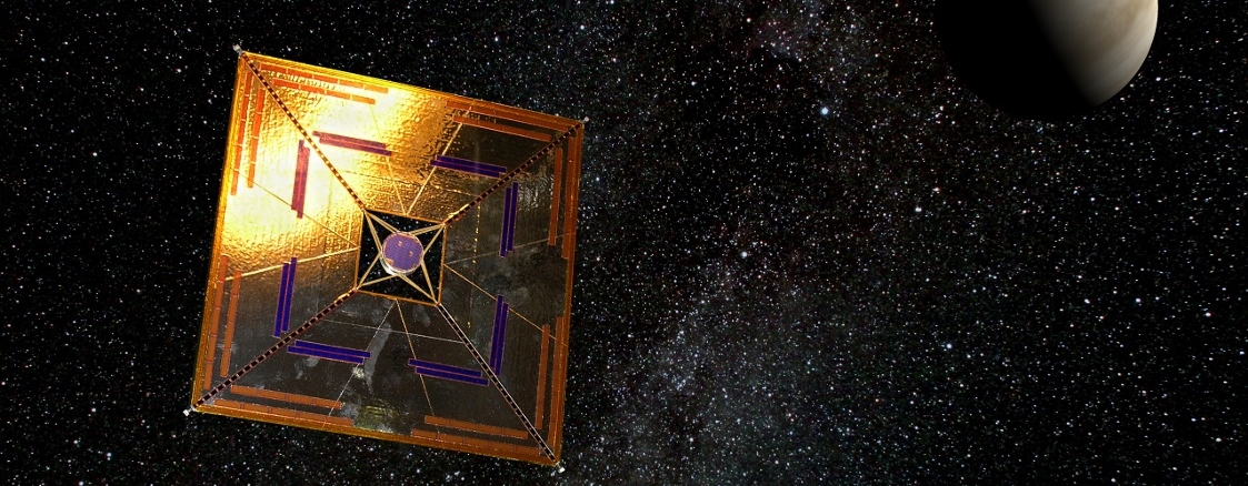 Reaching for the Stars with Solar Sails and Lasers